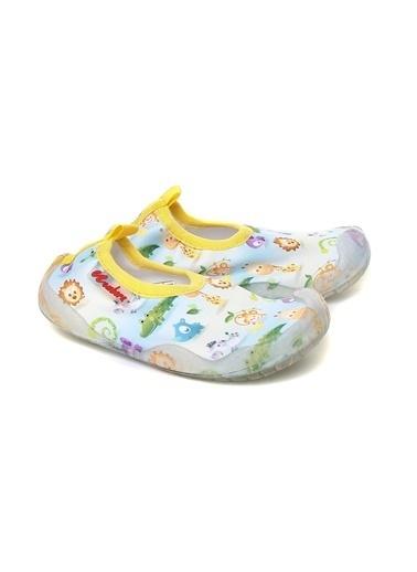 Newborn Ayakkabı Renkli